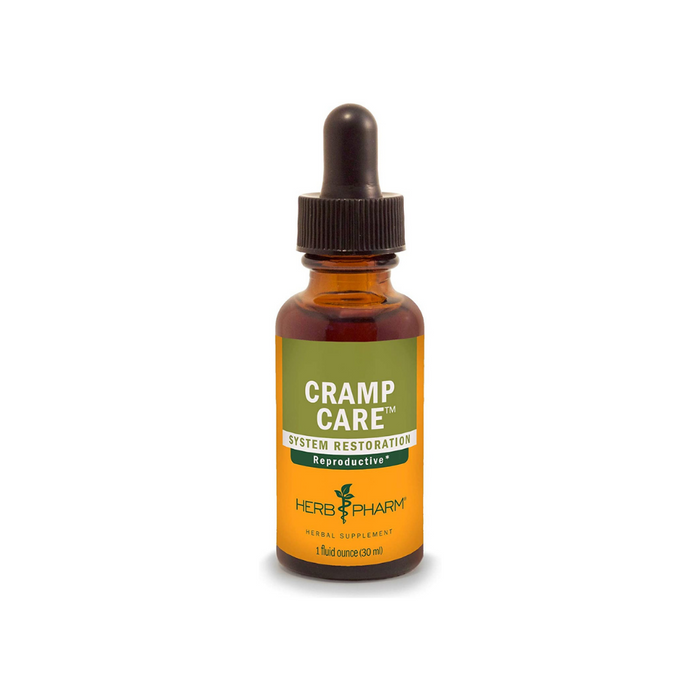 Cramp Bark 1 oz by Herb Pharm