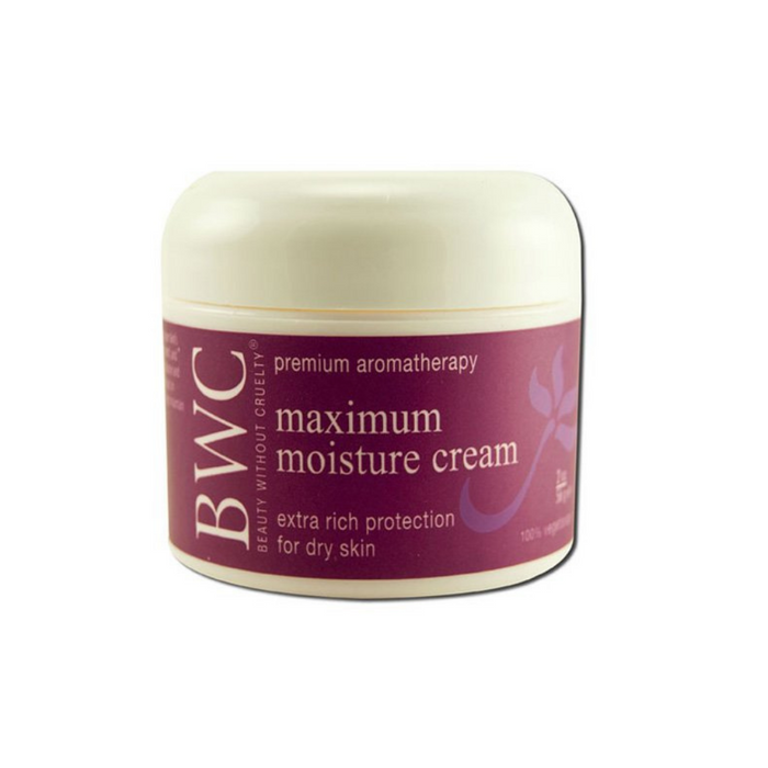 Maximum Skin Cream 2 oz by Beauty Without Cruelty