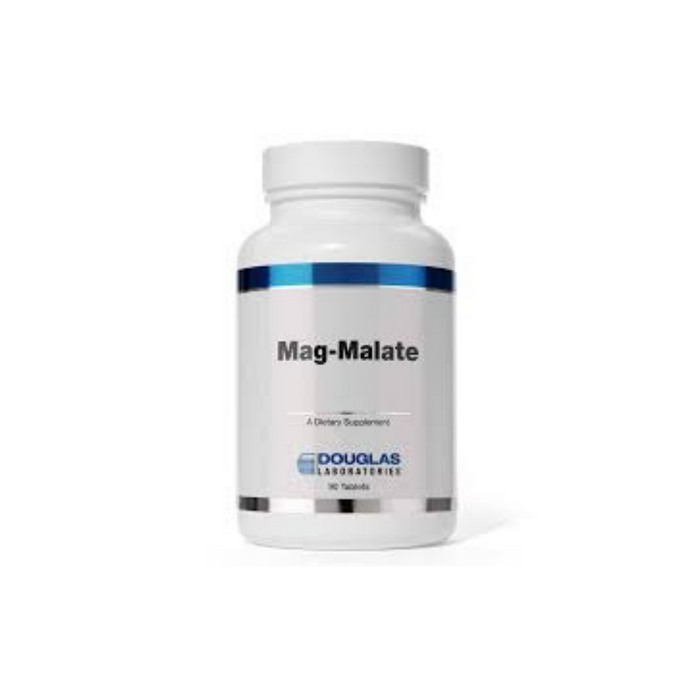 Mag-Malate 90 tablets by Douglas Laboratories