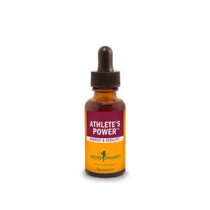 Athlete's Power 1 oz by Herb Pharm