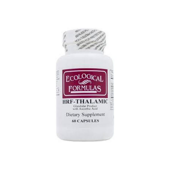 HRF-Thalamic 60 capsules by Ecological Formulas