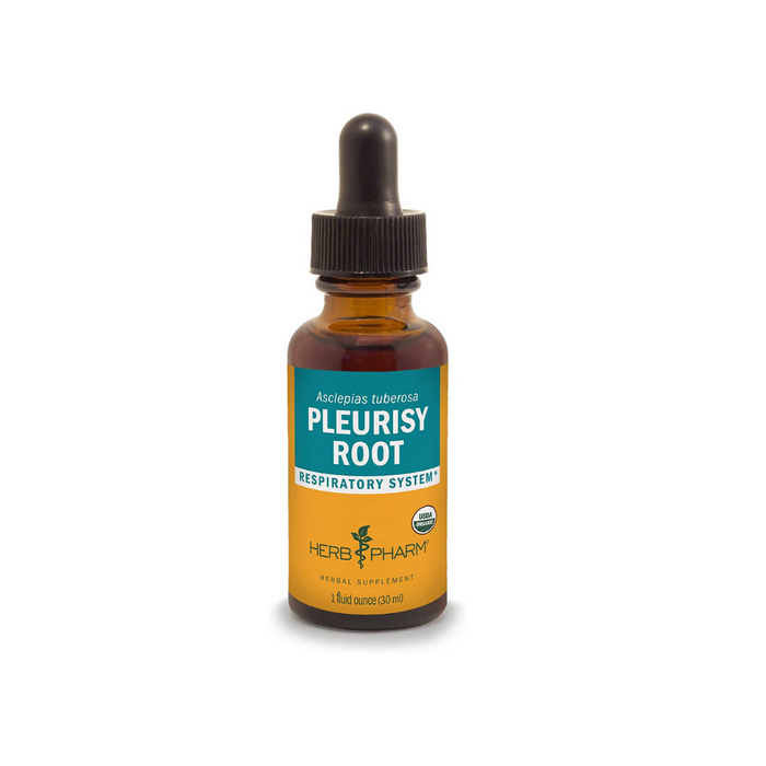 Pleurisy Root 1 oz by Herb Pharm