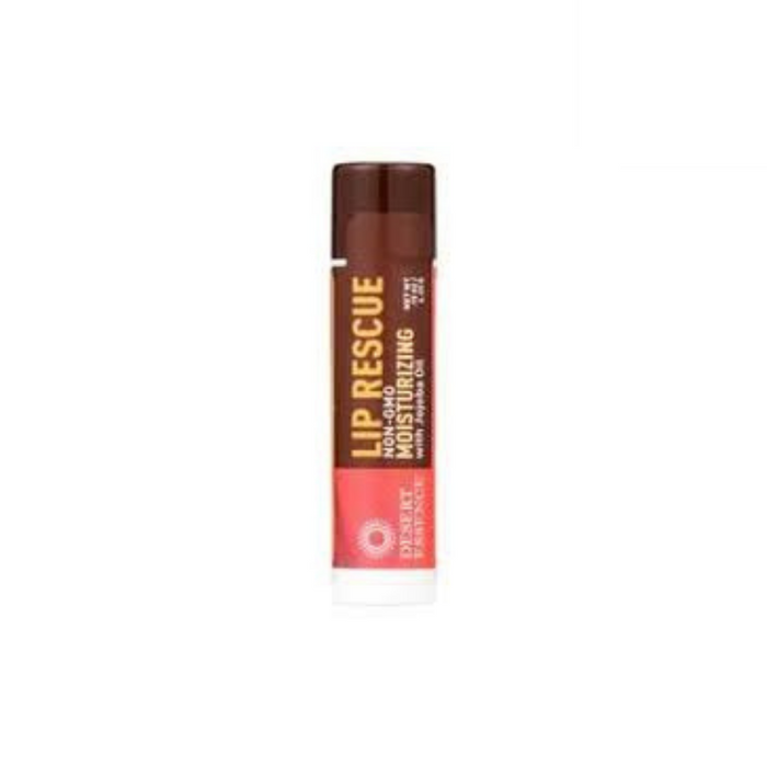 Lip Rescue with Jojoba .15 Oz by Desert Essence