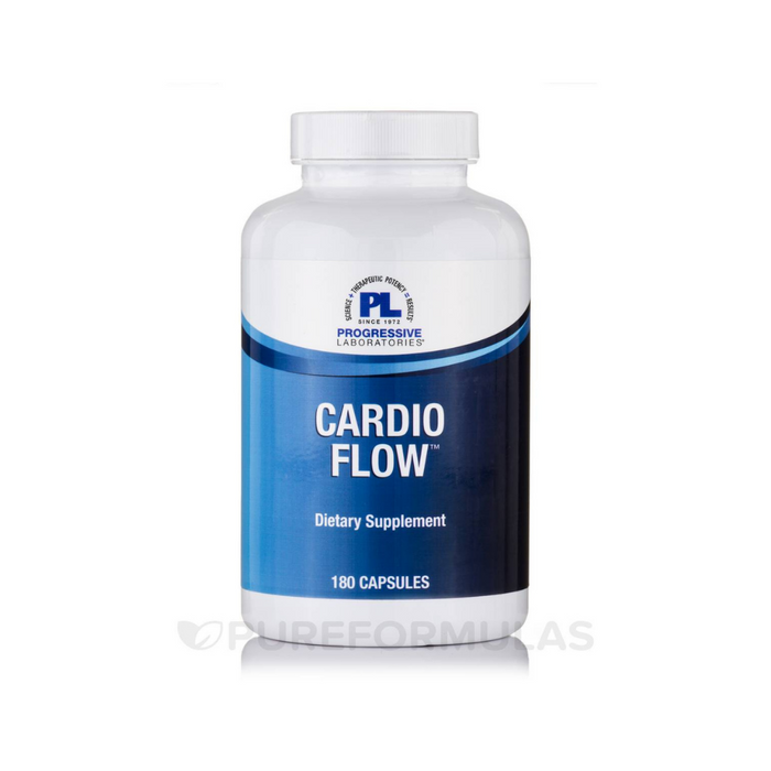Cardio Flow 180 capsules by Progressive Labs