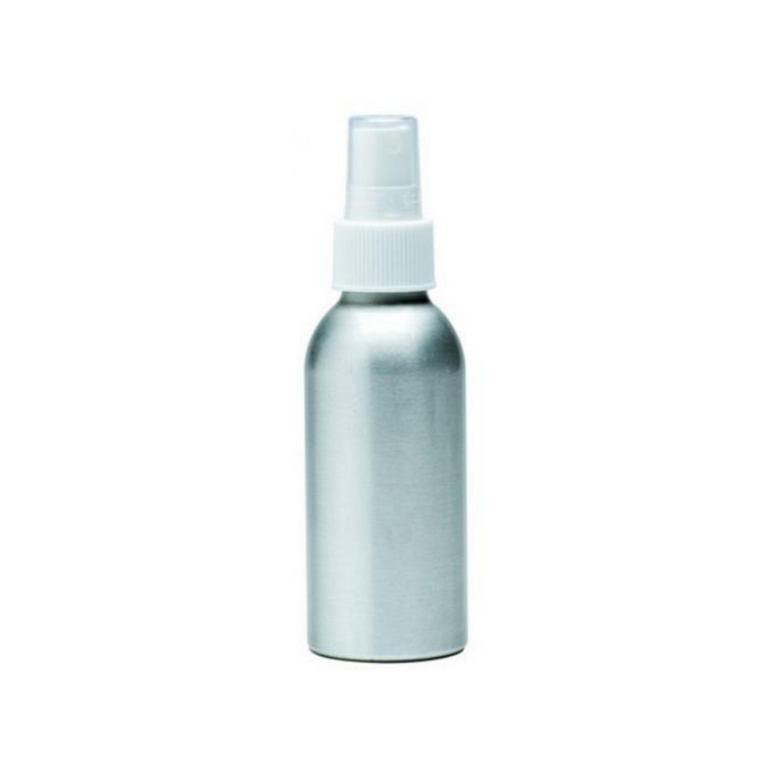 Empty Mist Bottle W Cap 4oz by Aura Cacia