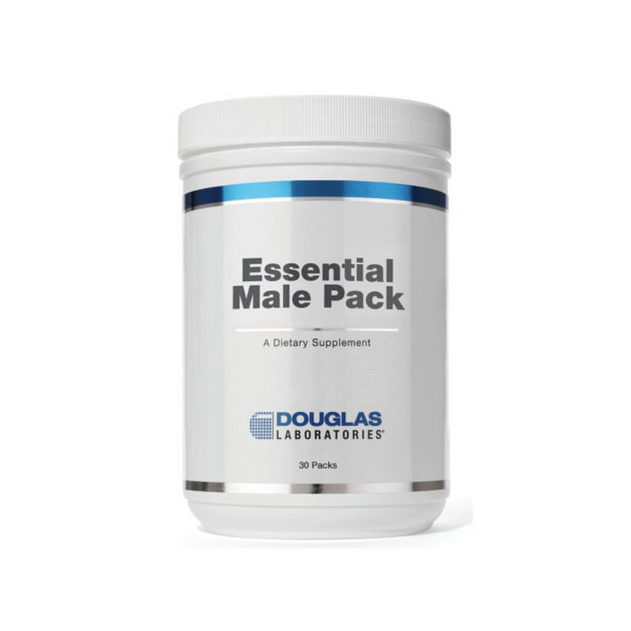 Essential Male pack 30 packs by Douglas Laboratories