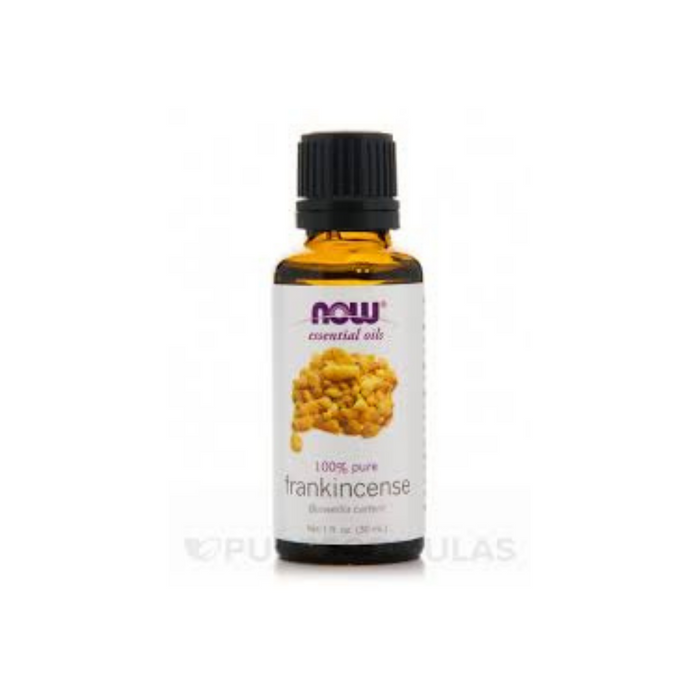 Pure Frankincense Oil 1 oz. by NOW Foods