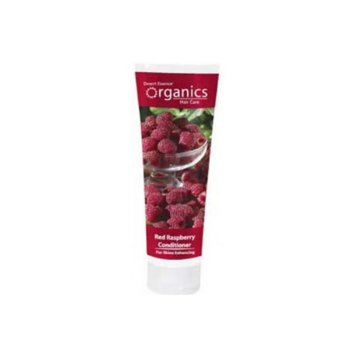 Conditioner Organics Red Raspberry 8 Oz by Desert Essence