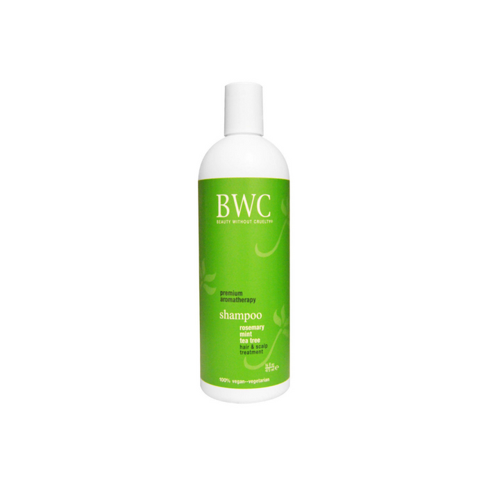Conditioner Rosemary Mint Tea Tree 16 oz by Beauty Without Cruelty