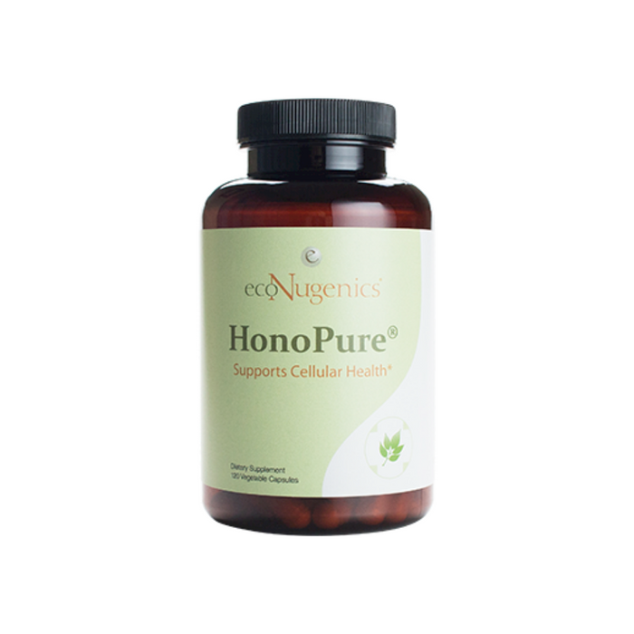 HonoPure 120 capsules by ecoNugenics