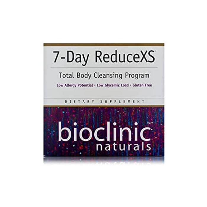 7-Day ReduceXS by Bioclinic Naturals