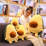 Load image into Gallery viewer, Avocado Plush Companion - Samo Gifts