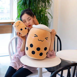 Bubble Milk Tea Plush - Samo Gifts