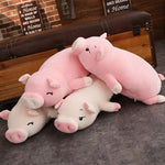 Load image into Gallery viewer, Ruby the Cuddly Pig - Samo Gifts