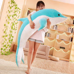 Load image into Gallery viewer, Azula the Dolphin - Samo Gifts