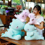 Load image into Gallery viewer, Tumii & Taro the Dinosaurs - Samo Gifts