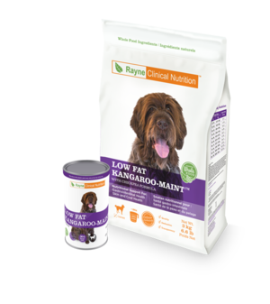 Rayne Clinical Nutrition for Dogs