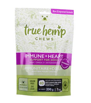 True Leaf Immune & Heart