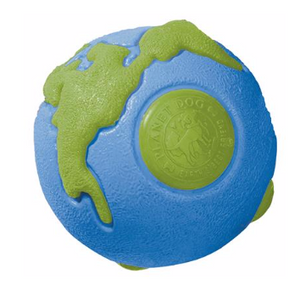 Planet Dog Orbee Tuff Ball