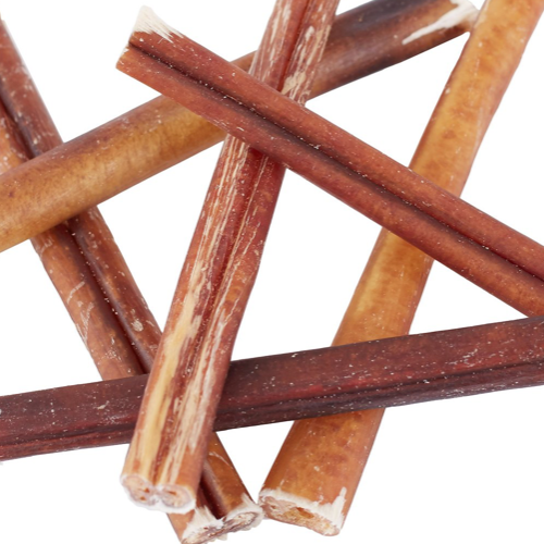 Bully Sticks from Abbottsford, BC