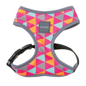 Fuzzyard Walking Harness - Crush