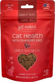 Get Naked Grain Free Chews & Treats