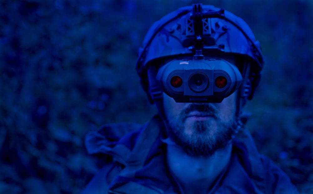 Nightfox Swift Night Vision Goggles