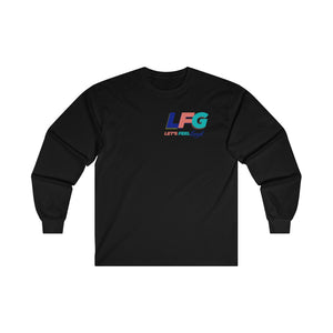 Ultra Cotton Long Sleeve Tee