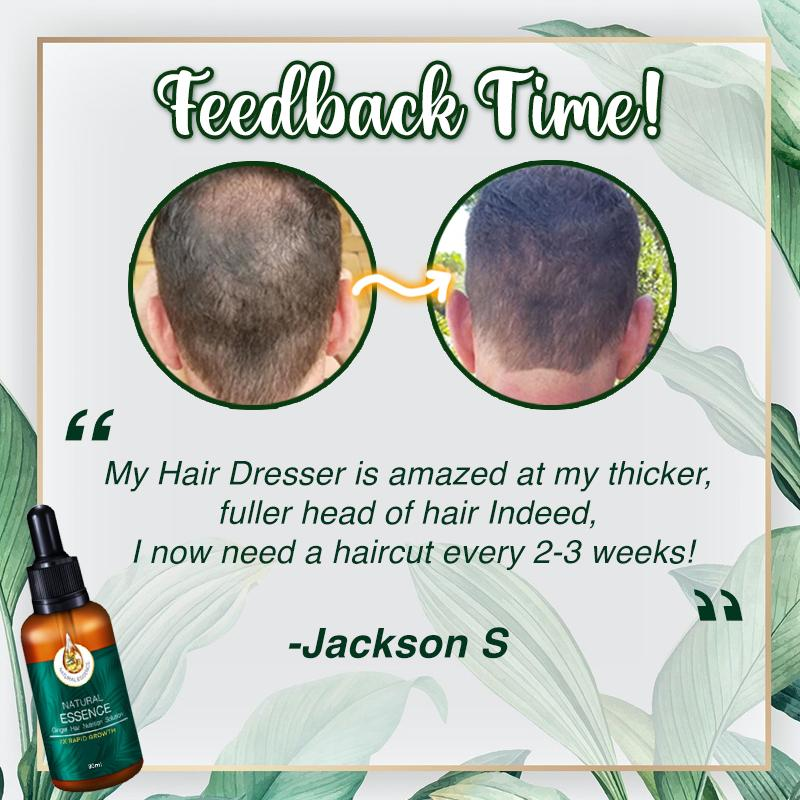 7X Rapid Growth Hair Treatment Hair DazzyCandy