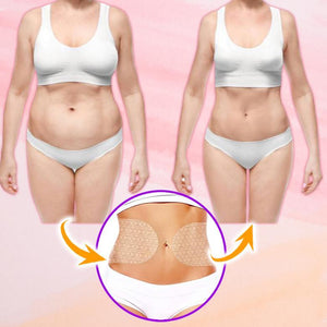 Abdomen Firming Patch Wellness trillionwish
