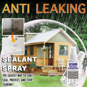 Anti-leaking Sealant Spray Home starryhome
