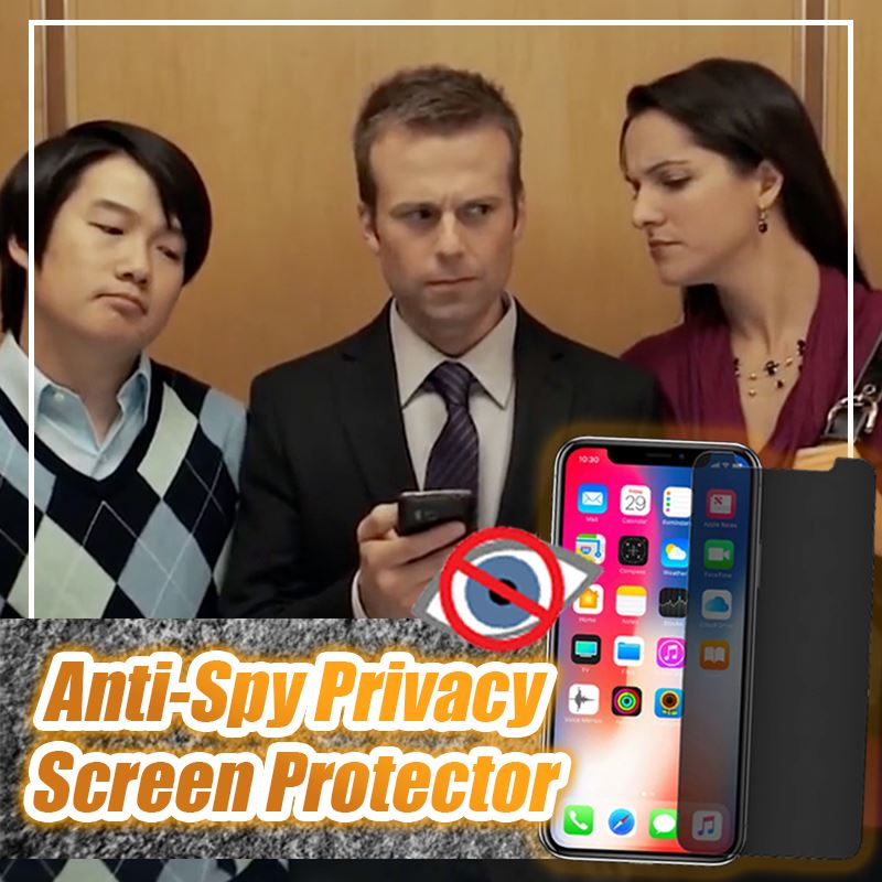Anti-Spy Privacy Screen Protector Gadgets starryhome