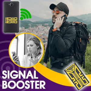 Cell Phone Signal Booster (Buy 1 Get 2 NOW) Gadgets BayfairConcept