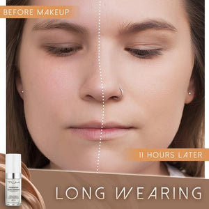 Color Changing Foundation makeup starryhome