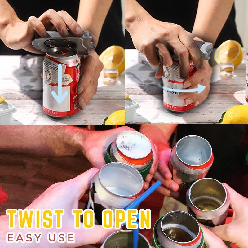 Drink Can Opener Kitchen starryhome