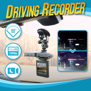 Driving Recorder Car MadameFlora