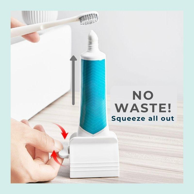 Easy Squeeze Toothpaste Roller starryhome