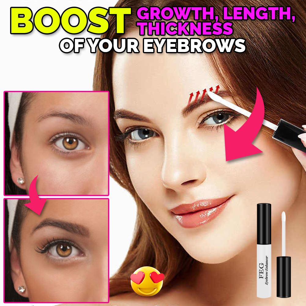 FEG Eyebrow Enhancer Makeup LuminousUnicorn