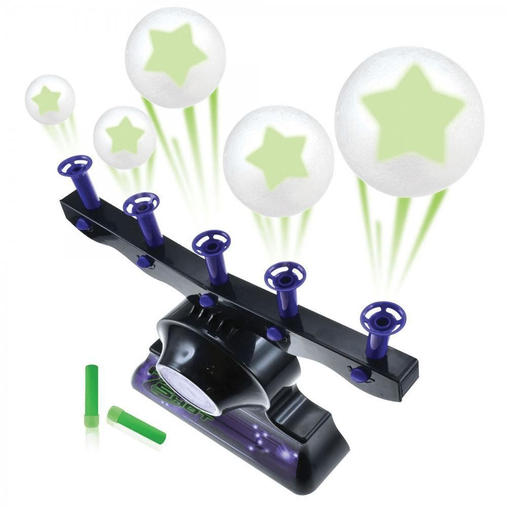 Floating Ball Shooting Game Kids LuminousUnicorn