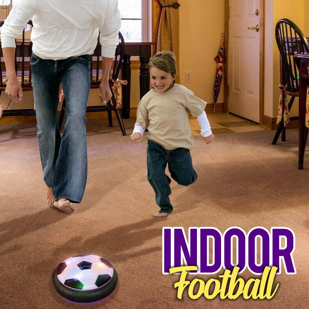Indoor Floating Football Kids DazzlingBreeze