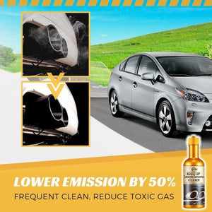 Instant Car Exhaust Handy Cleaner Car starryhome