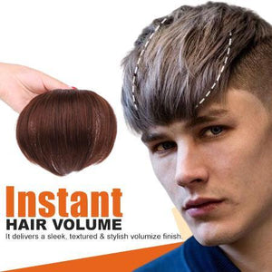 Invisible Clip-In Hair Extension Hair trillionwish