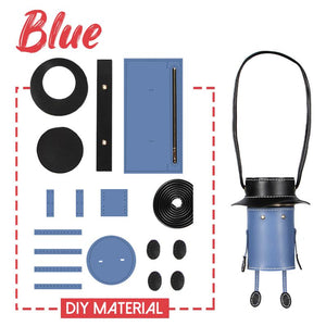 Mr.Hat™ DIY Handbag Kids BayfairConcept Blue