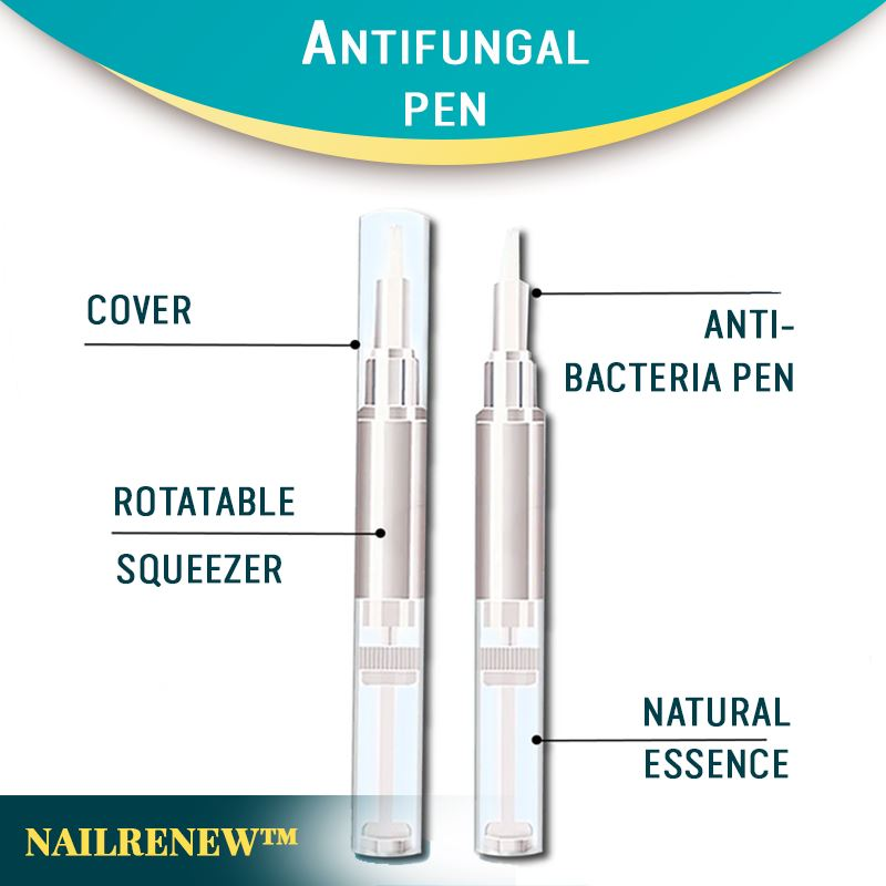 NailRenew™ Anti-fungal Treatment Set Footwear starryhome