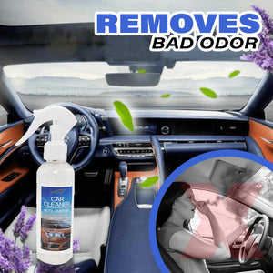 OneOFF Bubble Car Cleaner Car MadameFlora