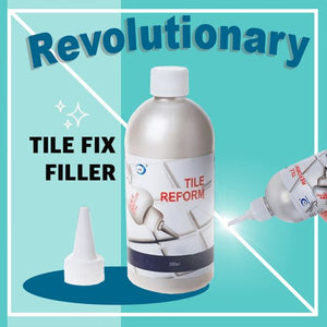 Revolutionary Tile Fix Filler Home starryhome