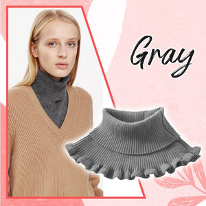 Stylish Turtleneck Dickey Collar (✨50% OFF) Women DazzyCandy
