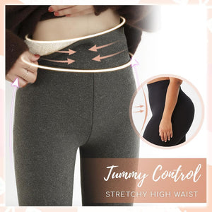 Super Thick Cashmere Leggings starryhome