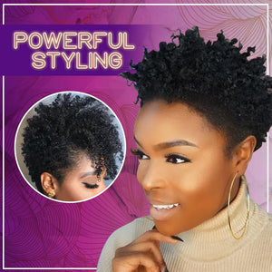 Twist-up™️ Double Ended Stylish Comb (✨50% OFF) Hair DazzyCandy
