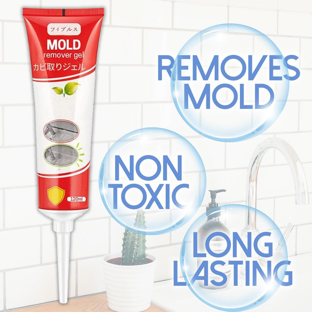 Ultimate Mold Remover Gel Home DazzlingBreeze